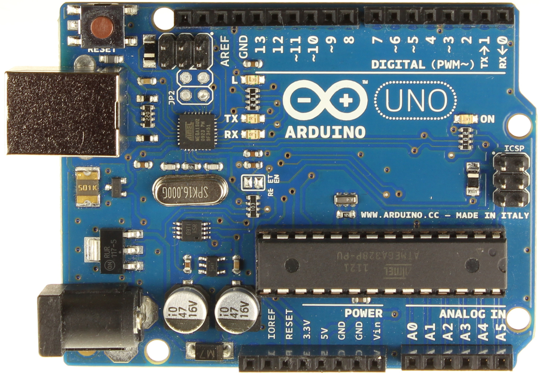 Robokart Arduino Uno R3 2 Channel 12V Relay Starter Kit With 18 Basic  Arduino Projects